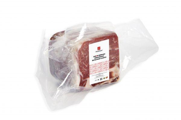 Boneless Pressed Serrano Ham Quarter Piece
